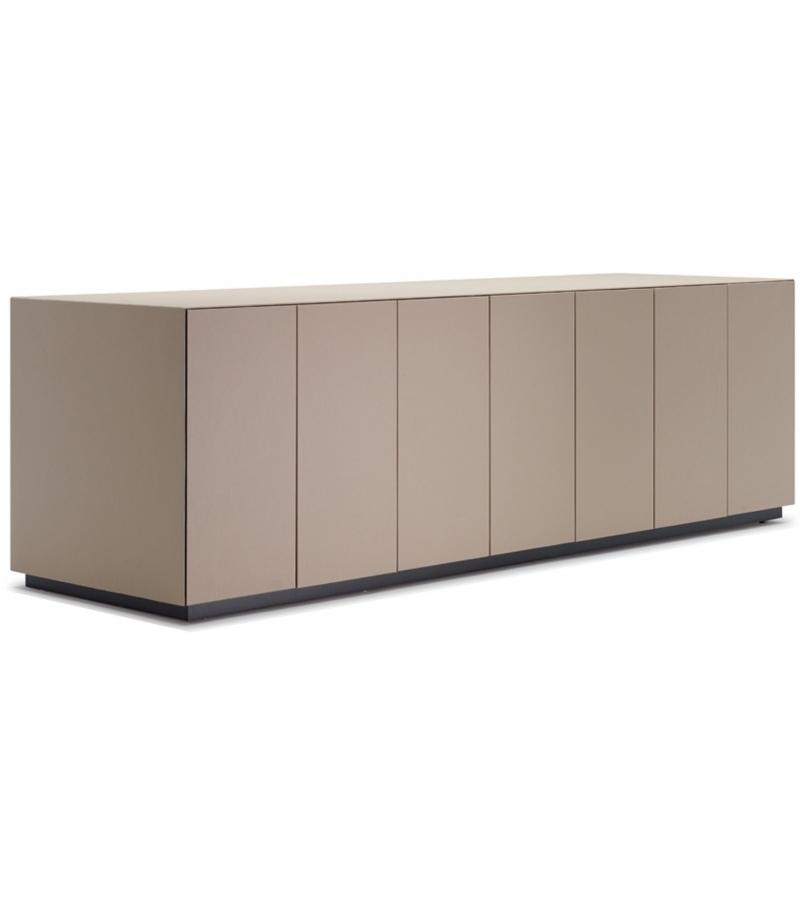 C.E.O. Cube Desk Poltrona Frau