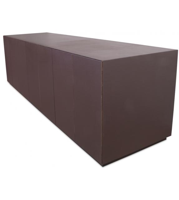 C.E.O. Cube Cabinet Poltrona Frau