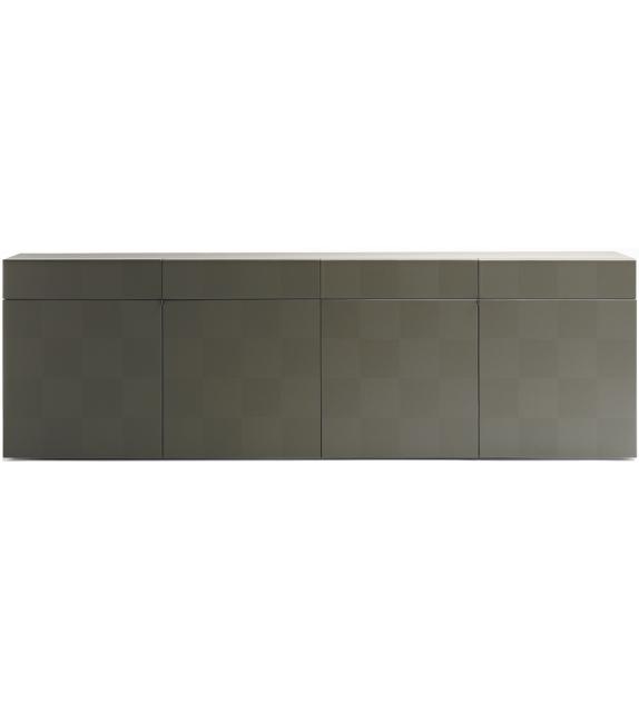 H_O Cabinet Poltrona Frau Sideboard