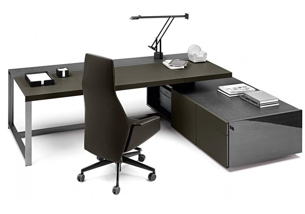 jobs desk poltrona frau scrivania milia shop