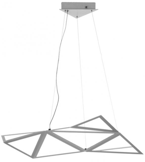Starlight Karboxx Lampada a Sospensione