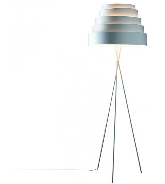Babel Stehlampe Karboxx