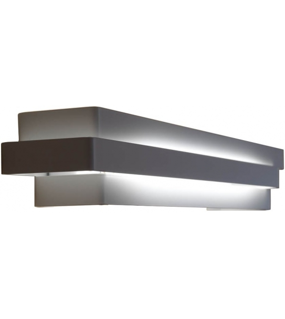 Escape 50 Wall-mounted Lamp Karboxx