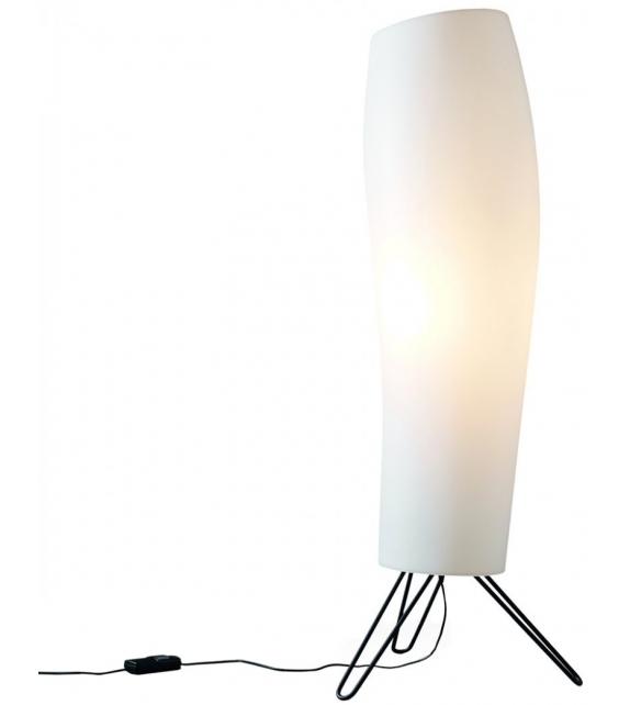 Warm Lámpara de Pie Karboxx