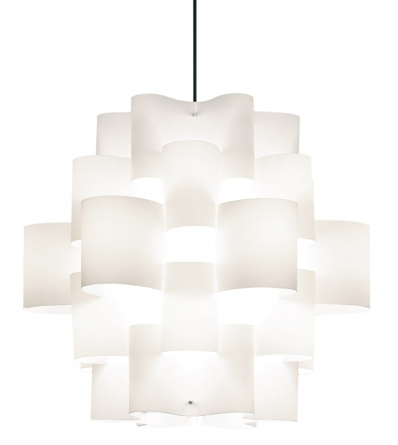 Sun 50 Suspended Lamp Karboxx