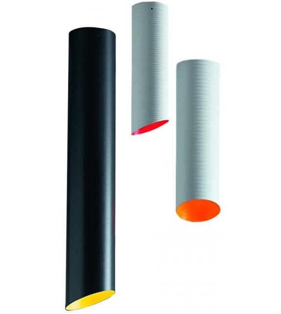 Slice Lámpara de Techo Karboxx