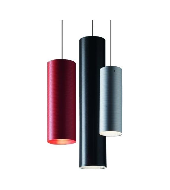 Tube Suspended Lamp Karboxx