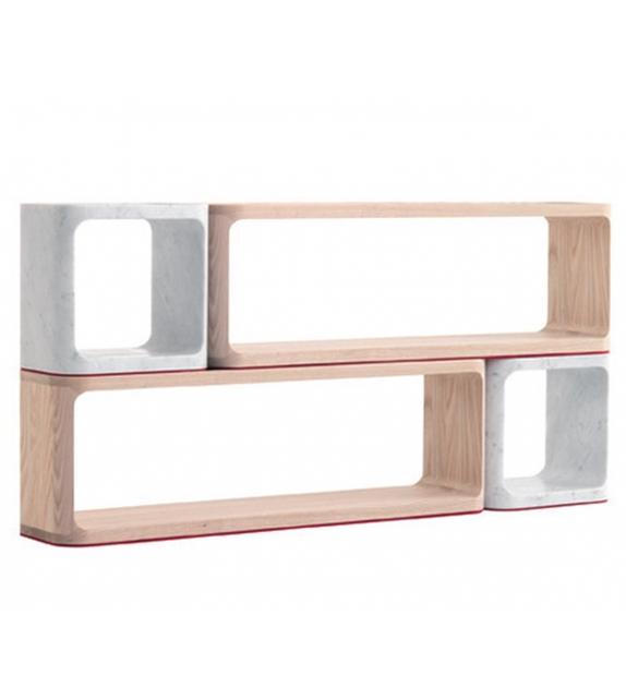 Platone Baleri Italia Container/Bench