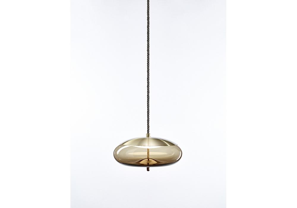 Knot Brokis Pendant Lamp - Milia Shop