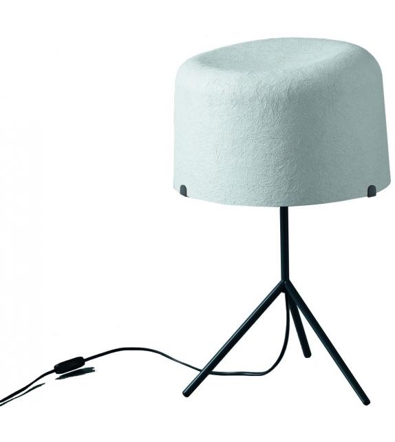 Ola Grande Lampa de Table Karboxx