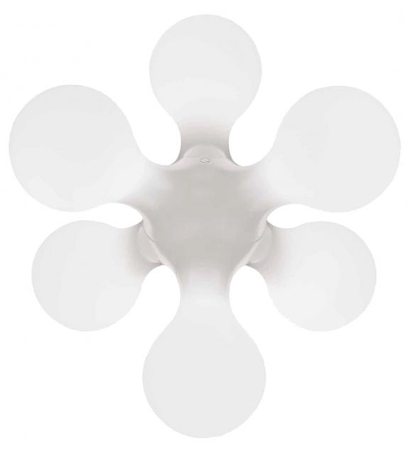 Atomium Kundalini Floor/Table Lamp