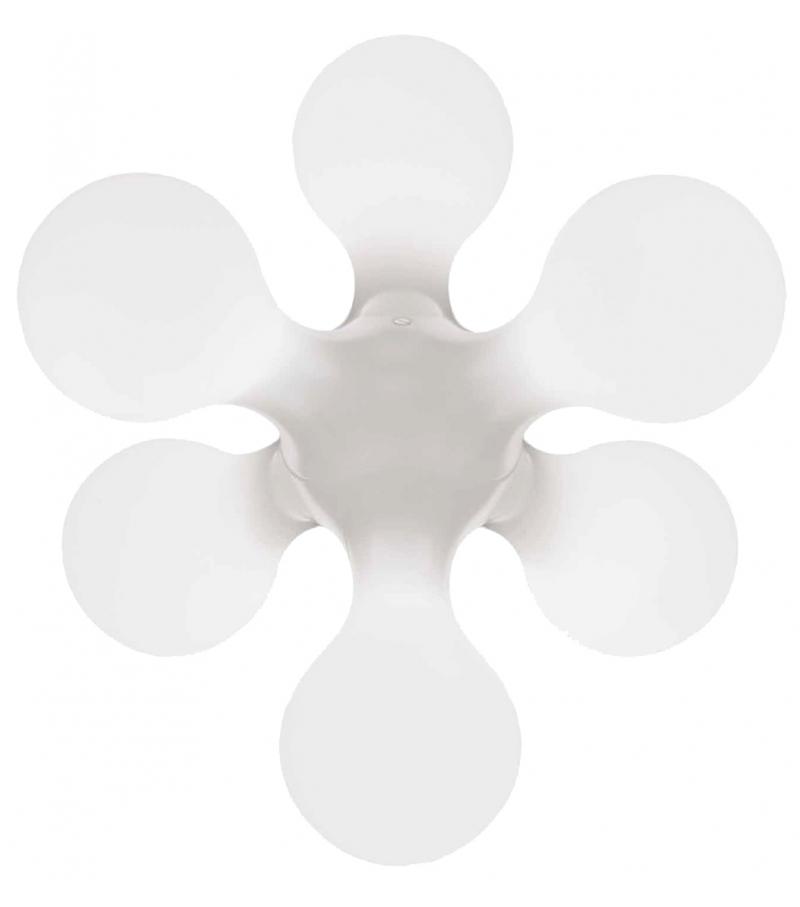 Atomium Kundalini Lampadaire/Lampe de Table