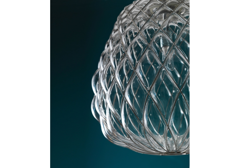 Pinecone Fontana Arte Suspension Lamp Milia Shop