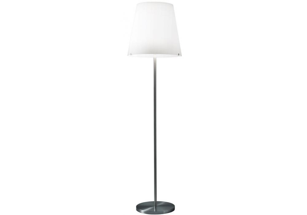 3247 l mpara de pie fontana arte milia shop. Black Bedroom Furniture Sets. Home Design Ideas