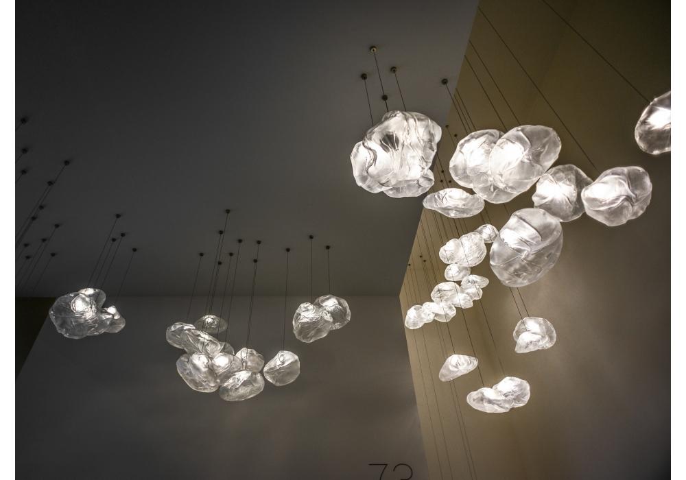 73 bocci suspension lamp milia shop. Black Bedroom Furniture Sets. Home Design Ideas