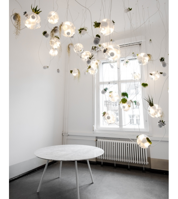 38 Bocci Suspension Lamp