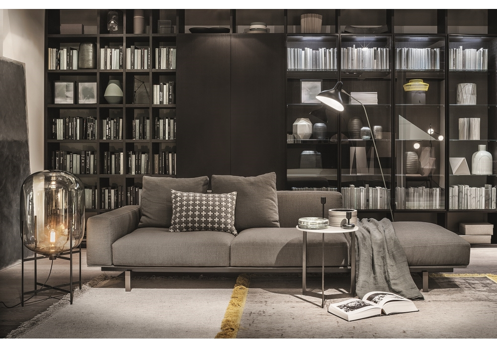 Yard lema sofa milia shop for Lema arredamenti