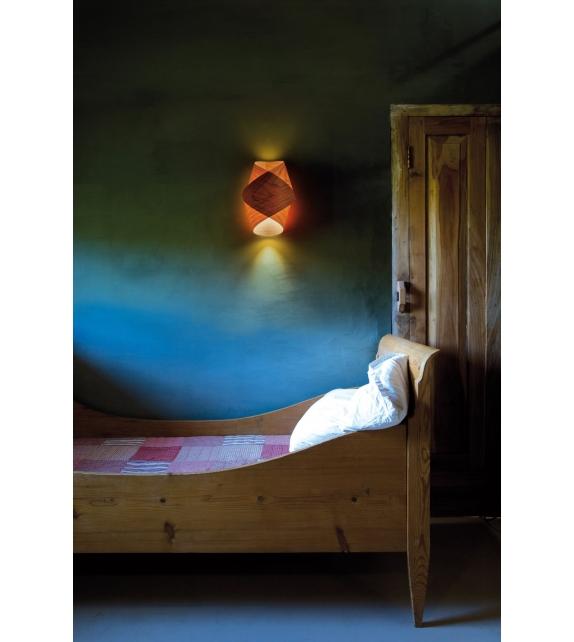 Orbit A LZF Wall Lamp