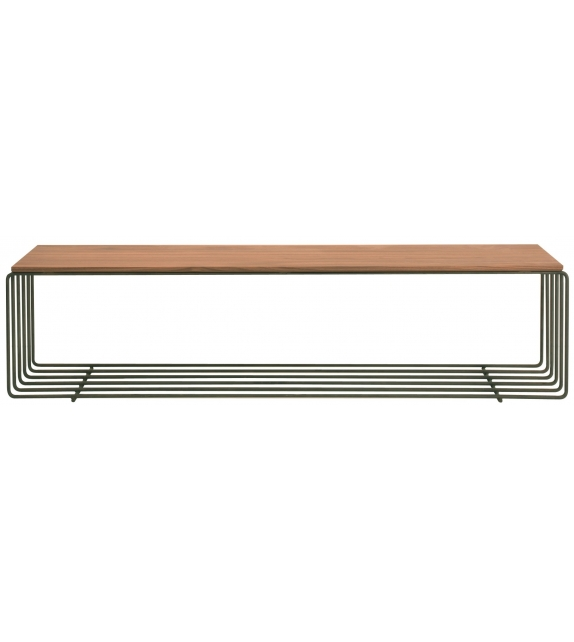 Fence Lema Bench