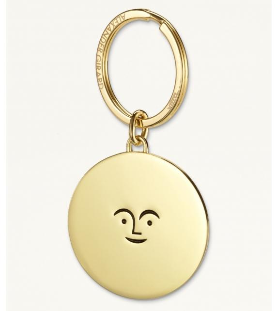 Key Ring Sun Vitra