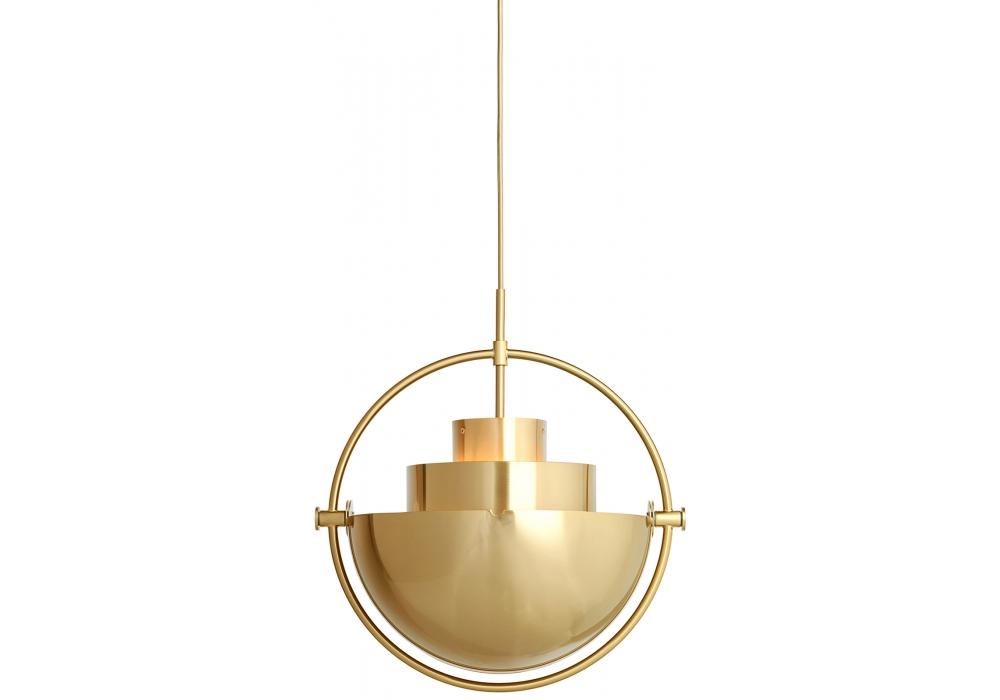 Multi-Lite Gubi Pendant Lamp - Milia Shop