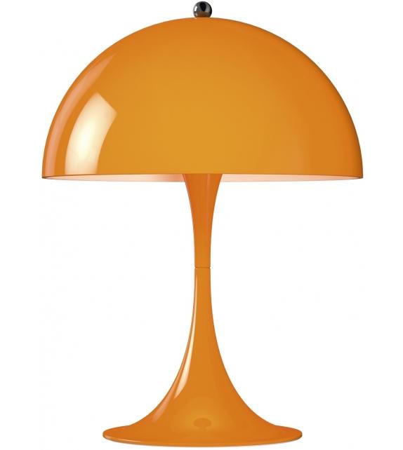 Panthella Mini Louis Poulsen Lampada da Tavolo