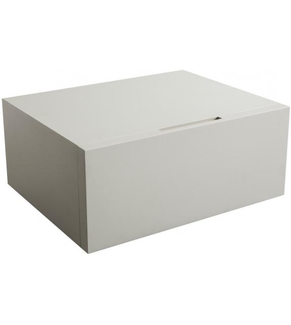 Flin Lema Bedside Cabinet