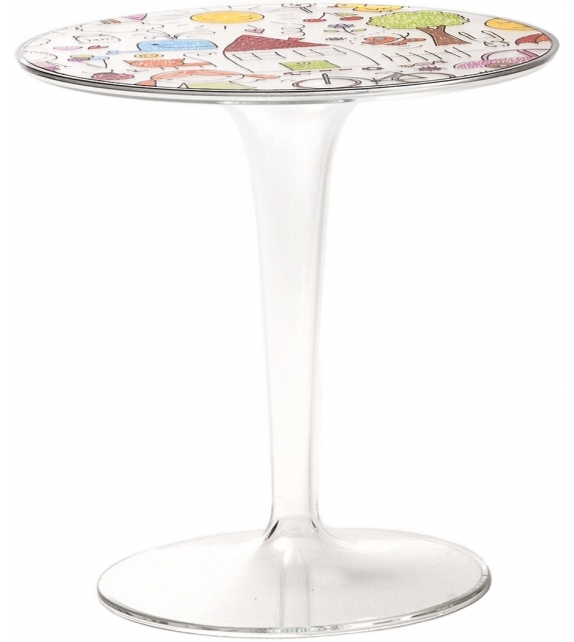 TipTop Kids Kartell Table