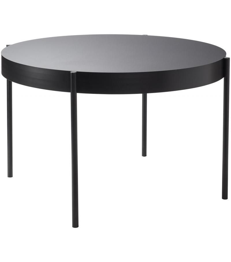 Series 430 Verpan Tisch