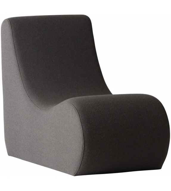 Welle 2 Verpan Seat