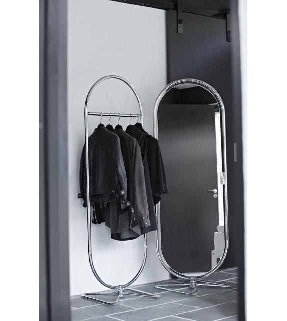 System 1-2-3 Verpan Garderobenständer