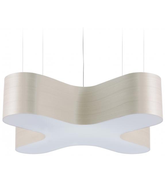 X-Club SM LZF Pendant Lamp
