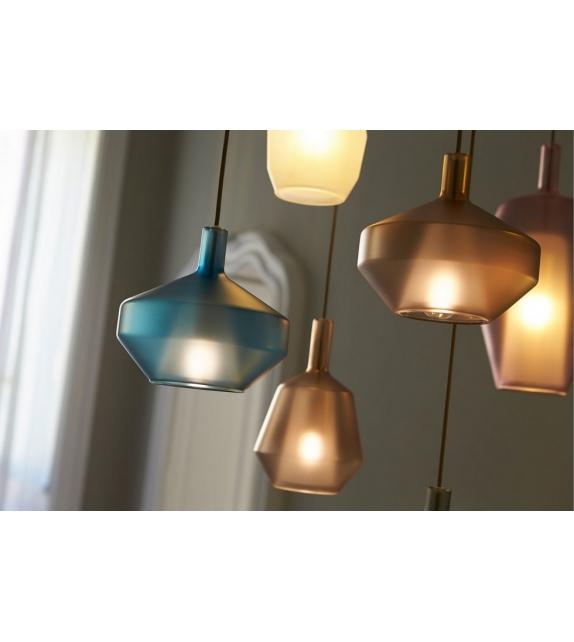 Mom Penta Suspension Lamp Milia Shop