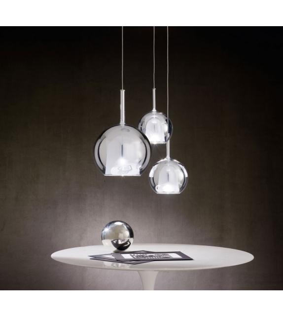 Glo Penta Suspension Lamp