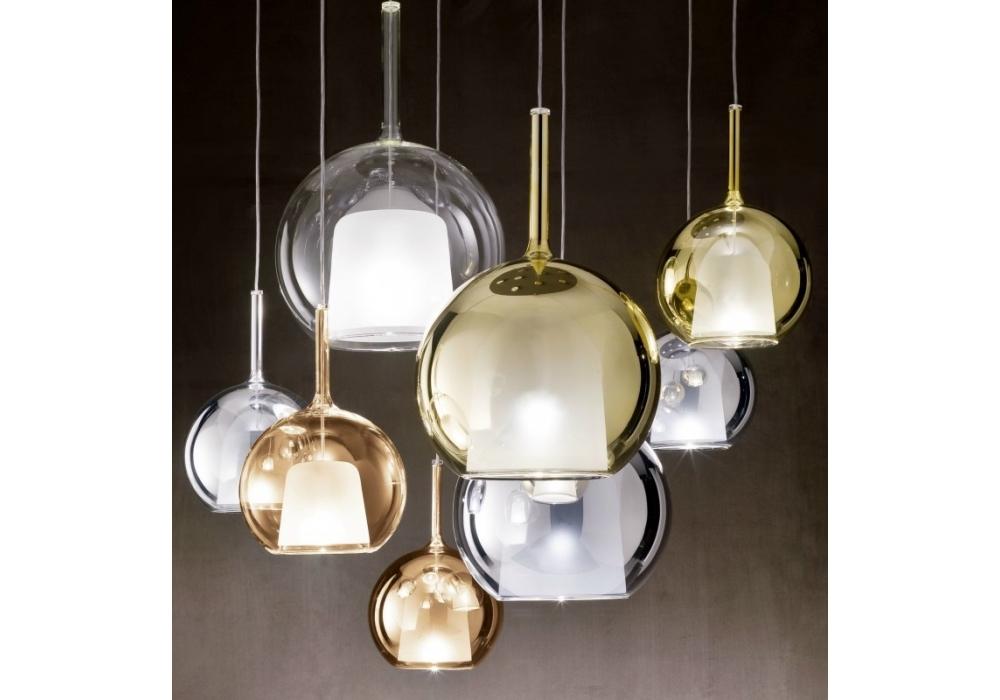 Glo Penta Suspension Lamp Milia Shop