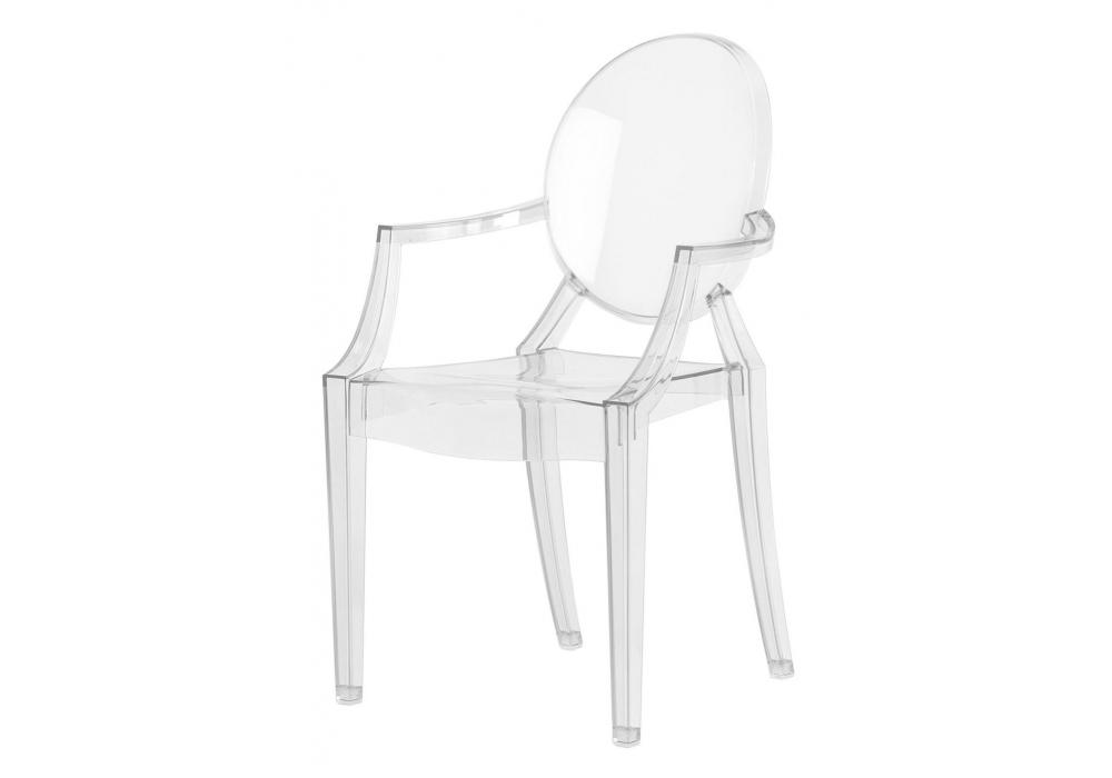 lou lou ghost sedia milia shop. Black Bedroom Furniture Sets. Home Design Ideas