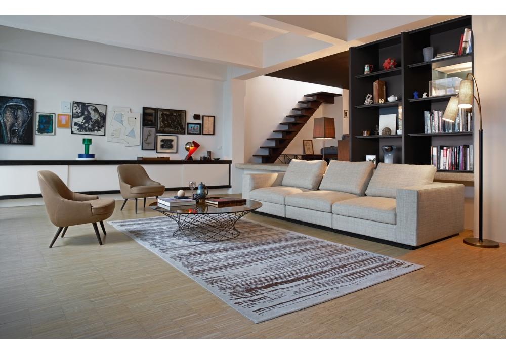 375 walter knoll sessel milia shop. Black Bedroom Furniture Sets. Home Design Ideas