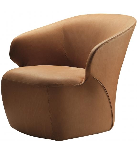 872 arom zanotta small armchair milia shop for Chaise zanotta
