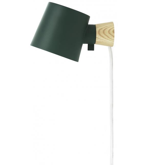 Rise Normann Copenhagen Wall Lamp
