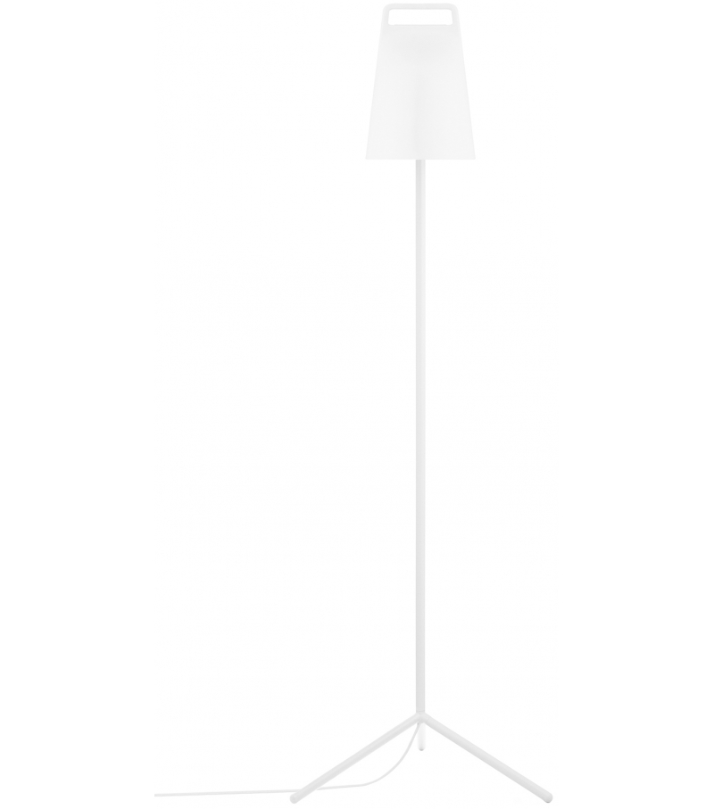 Stage Normann Copenhagen Floor Lamp - Milia Shop