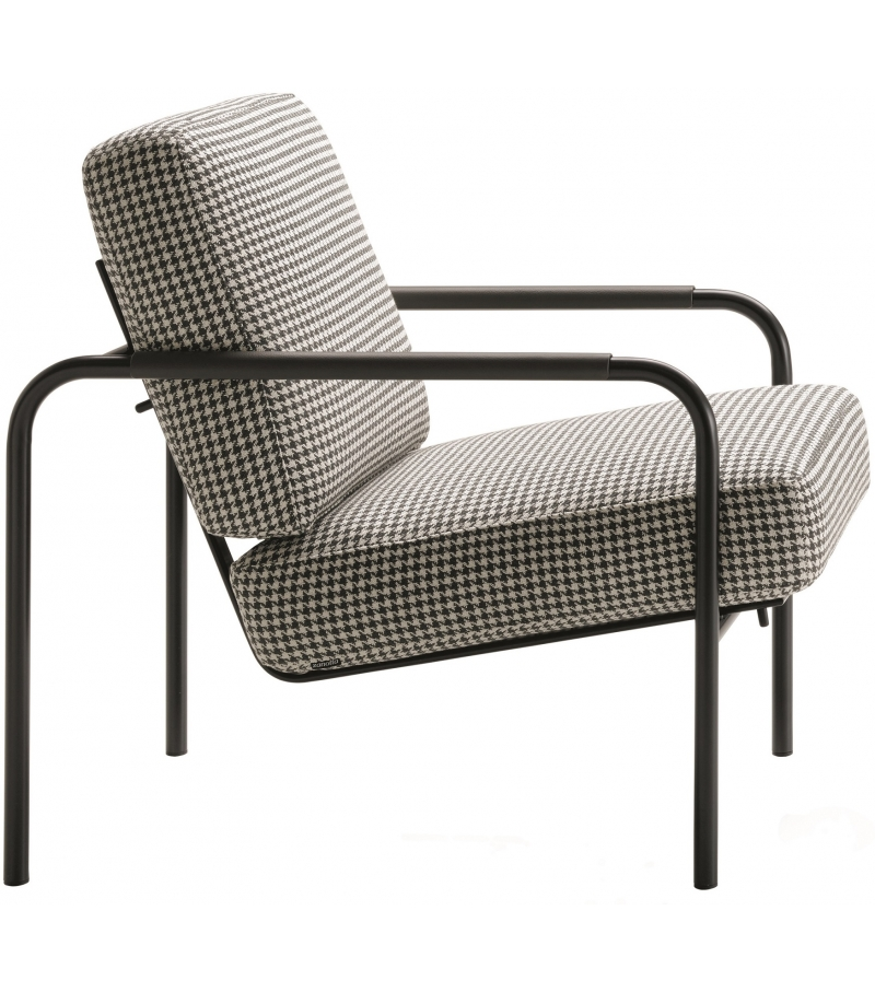 852 susanna zanotta small armchair milia shop for Chaise zanotta