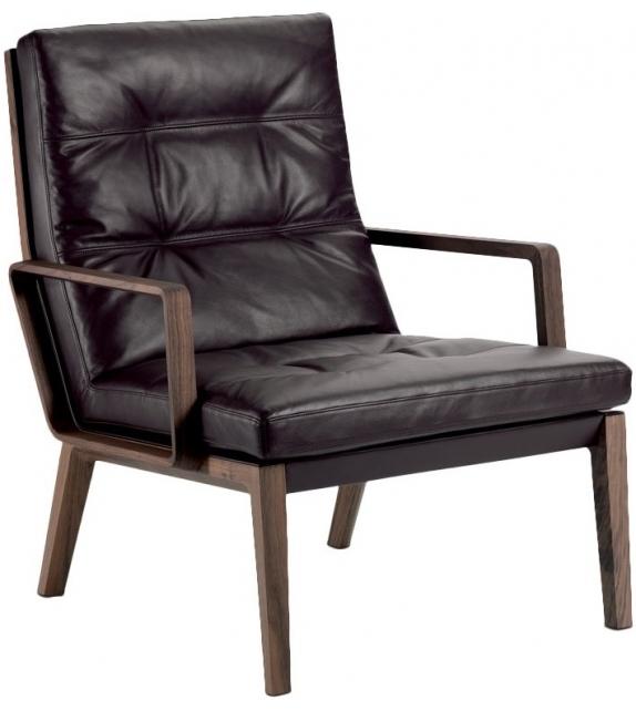 andoo lounge walter knoll lounge sessel milia shop. Black Bedroom Furniture Sets. Home Design Ideas