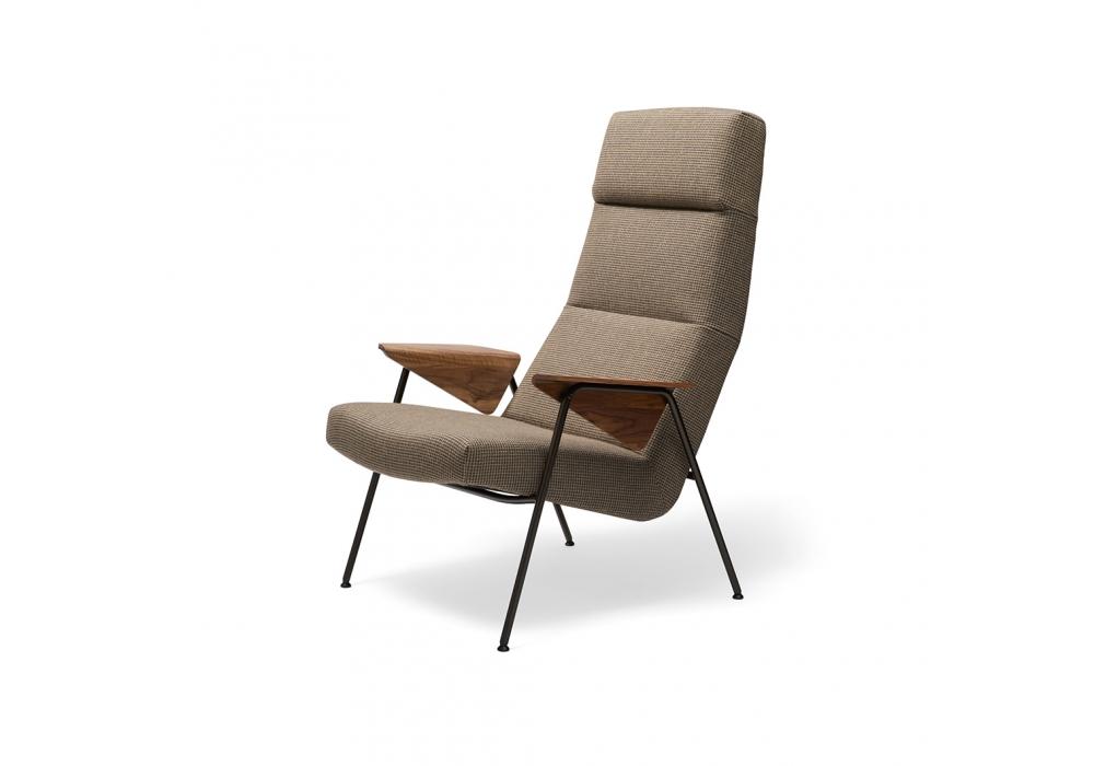 votteler walter knoll sessel milia shop. Black Bedroom Furniture Sets. Home Design Ideas