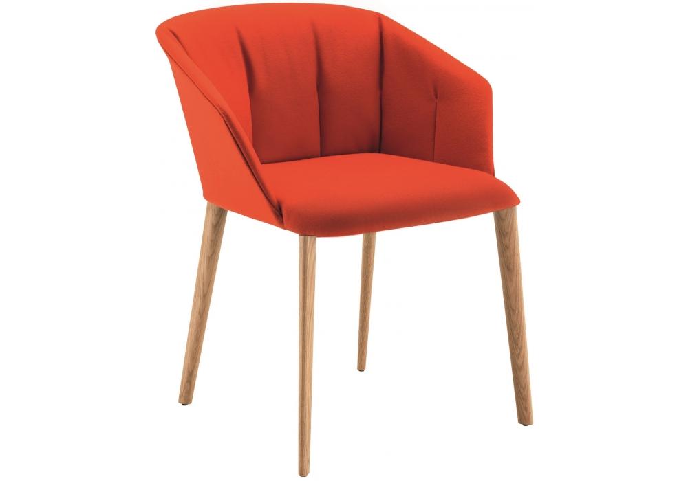 2271 r liza zanotta chaise milia shop for Chaise zanotta