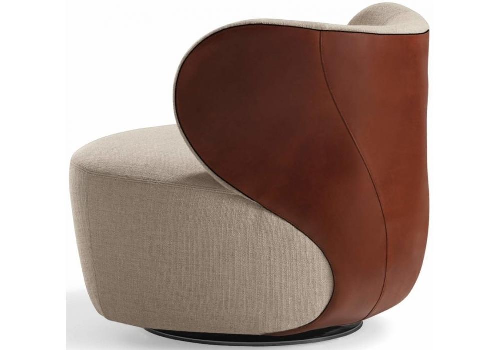 Bao walter knoll armchair milia shop for Sessel walter knoll