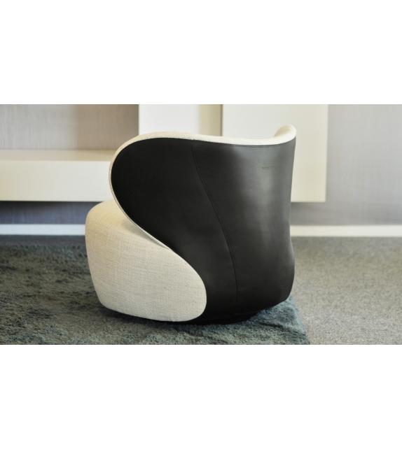 bao walter knoll sessel milia shop. Black Bedroom Furniture Sets. Home Design Ideas