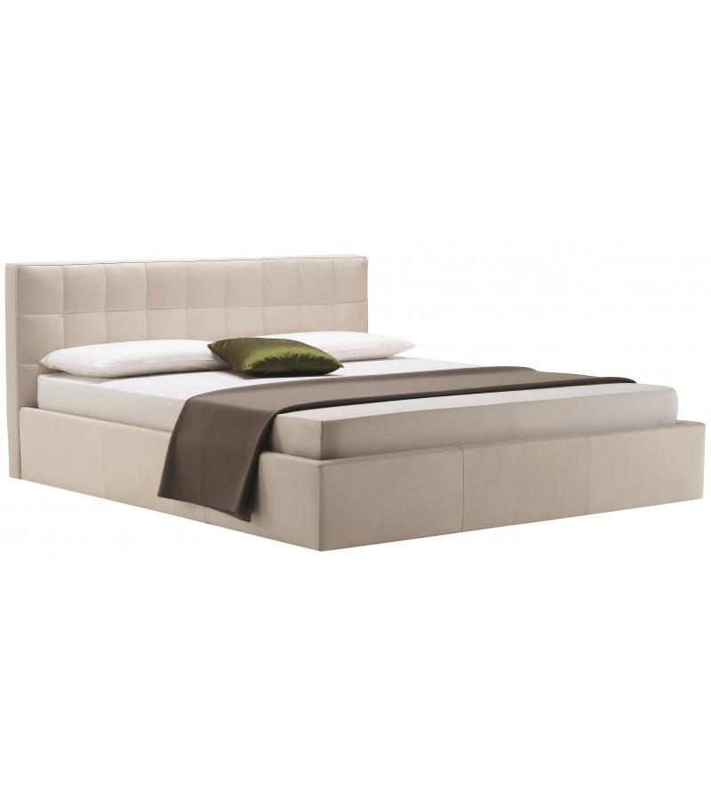 bockspring bett yuuto walter knoll bett with bockspring. Black Bedroom Furniture Sets. Home Design Ideas
