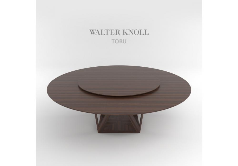 tobu walter knoll tisch milia shop. Black Bedroom Furniture Sets. Home Design Ideas