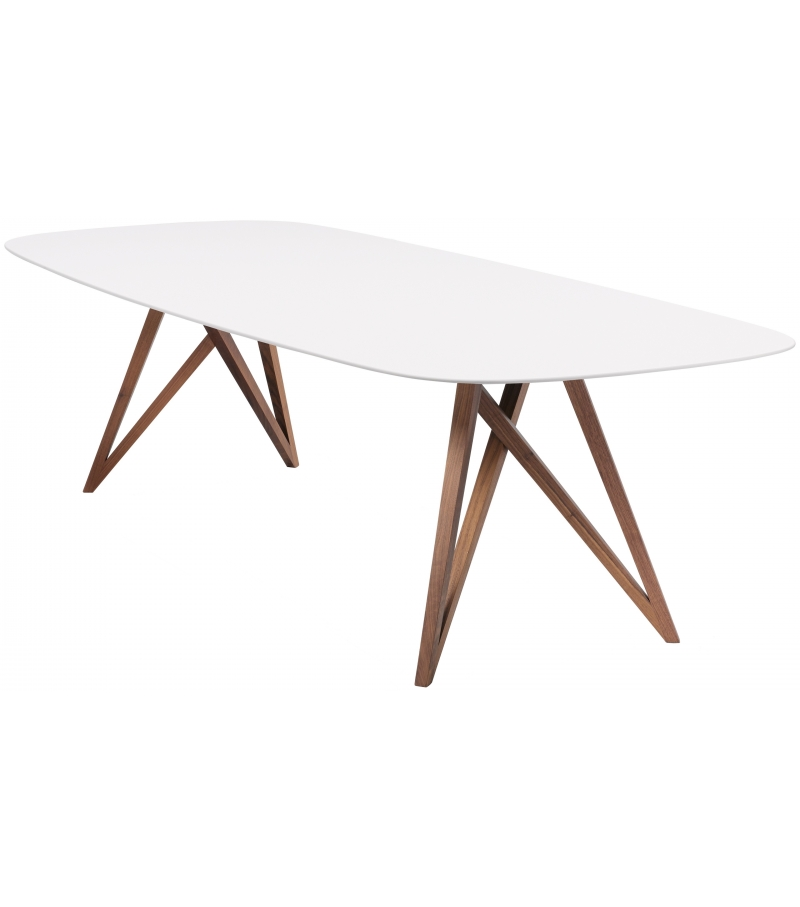 seito walter knoll tisch milia shop. Black Bedroom Furniture Sets. Home Design Ideas