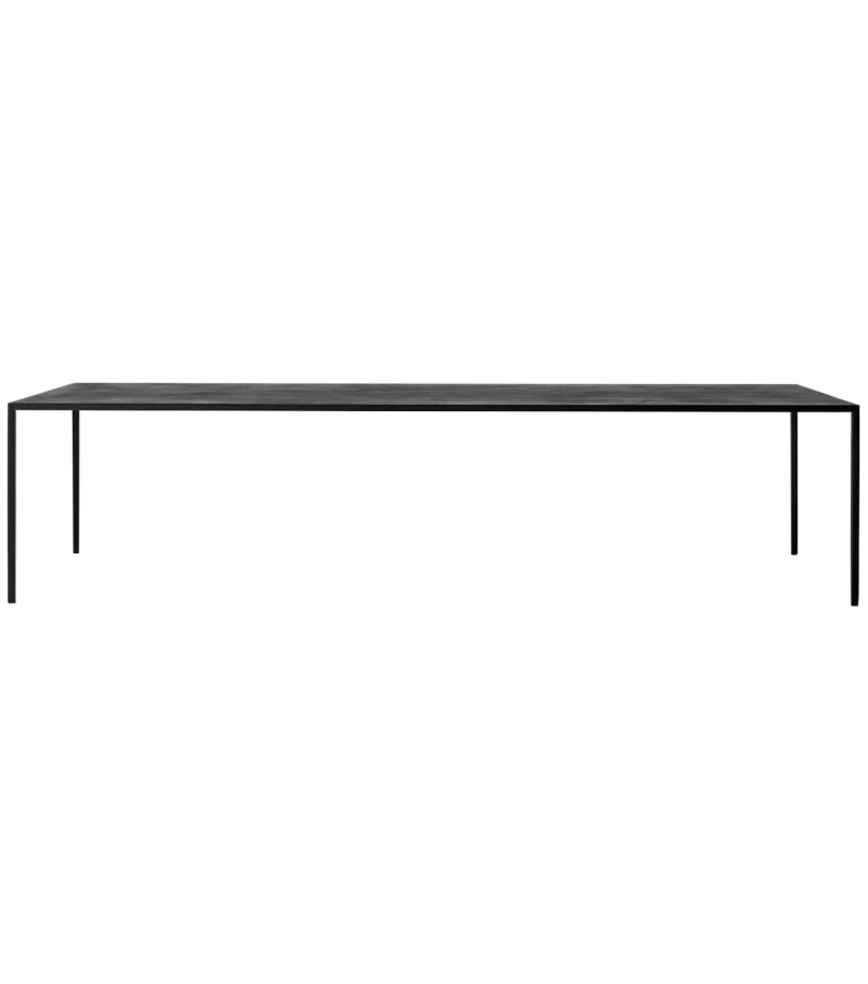 Tisch Aluminium Sammlung | Desalto Zu Verkaufen Online Milia Shop